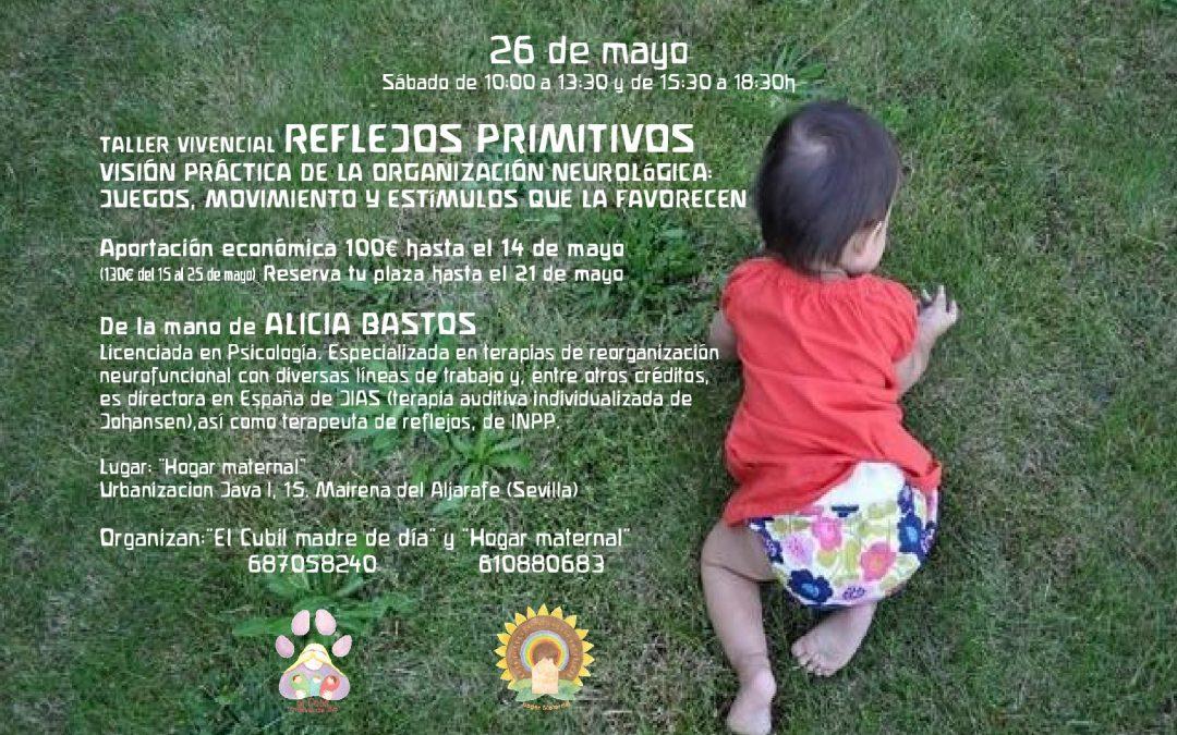 Taller de Reflejos Primitivos_Alicia Bastos 26 mayo