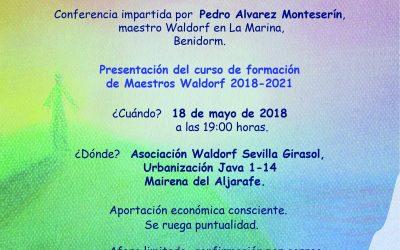 Introducción a la Pedagogía Waldorf