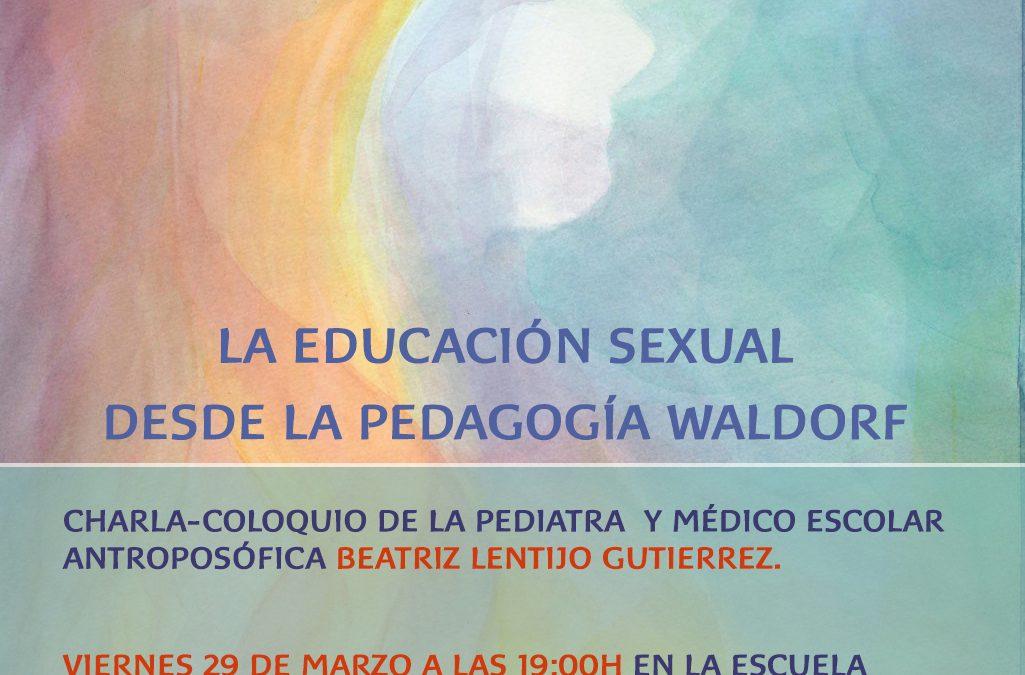 La educación sexual desde la pedagogía Waldorf