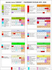Calendario-Escolar-2019--2020