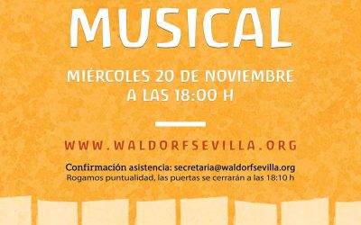 Audición Musical • Musical Audition