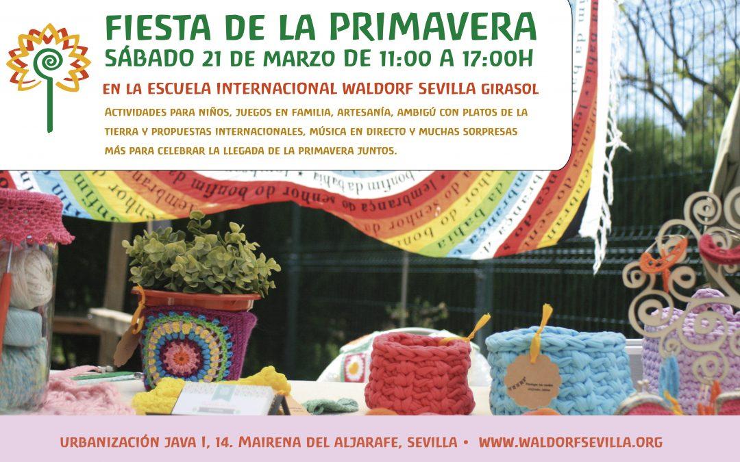 Fiesta de la Primavera •  Spring Fair 2020