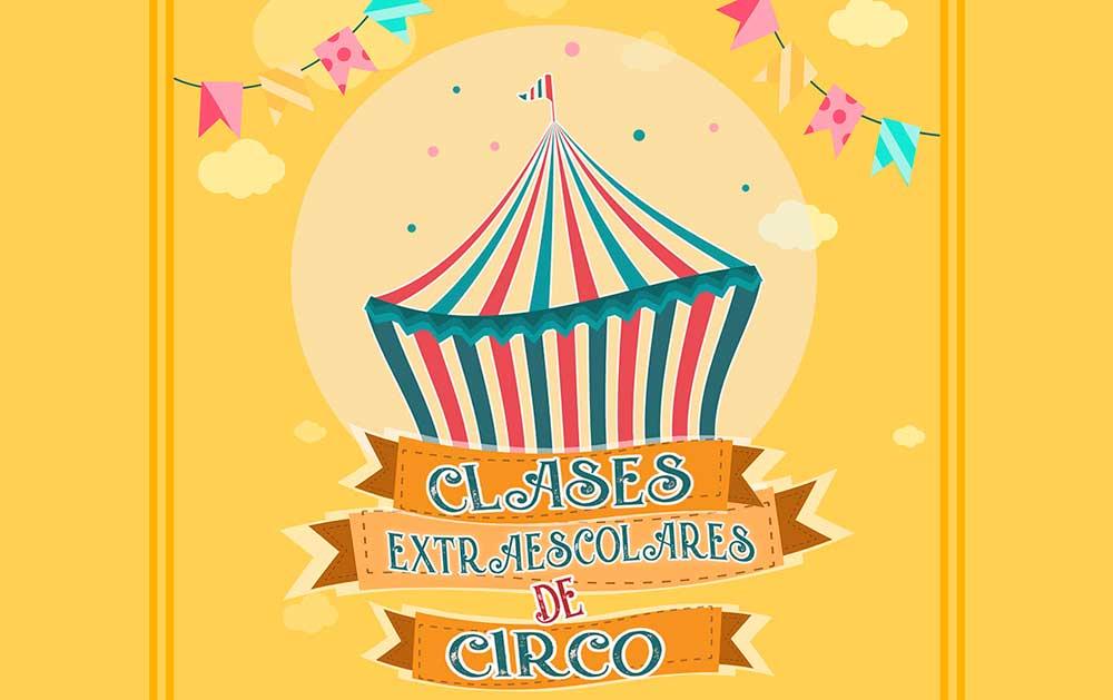 4 grandes beneficios de la práctica de circo para los más peques de la casa
